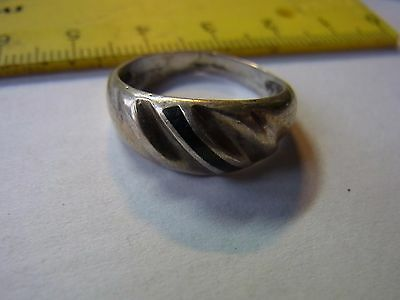 Old Silver Ring