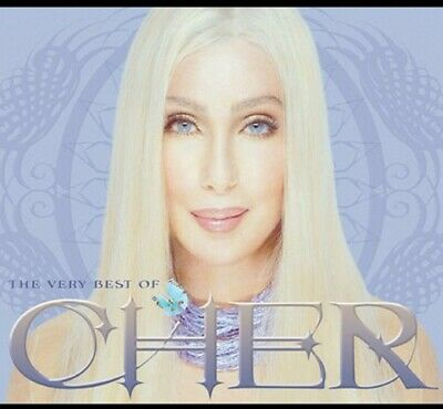 Cher - The Very Best Of Cher [New CD]