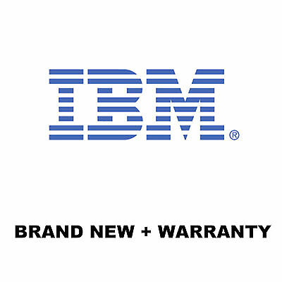 4849KCF IBM New Software Win Sml Bs Srv11 CAL S 1U  Lot of 2 - IBM New Software
