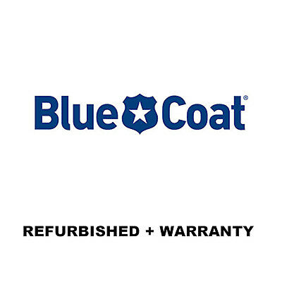 090-02894 Blue Coat SG9000-5-PR Proxy Series Appliance. Hardware only.