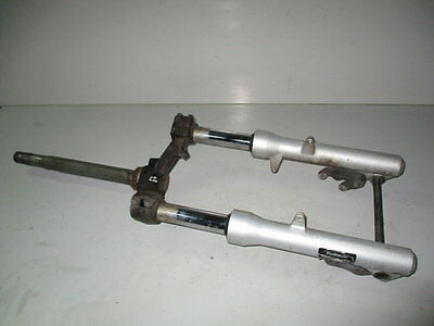 Forcella Steli Forca Forcina Forcelle Piaggio X8 200 2004 2005 2006 Fork Stems