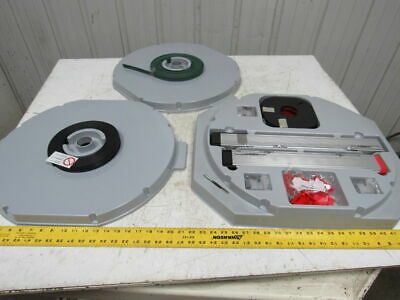 Heidenhain LB 302 Sealed Linear Encoder Scale Scanning Set 320 mm