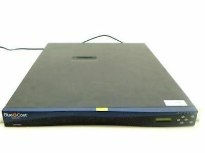 080-03101 BlueCoat Systems 800 Series ProxySG Security Appliance