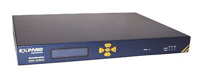 40-140-46 Expand Networks 4800 series ACC-4820 Network Accelerator