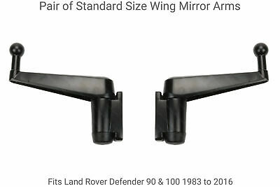 Britax OE Land Rover Defender 90 110 127 130 Wing Mirror Arm MTC5083