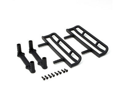 Gmade 52415 Rock Sliders (2) For Gmade Gs01 Chassis GMA52415