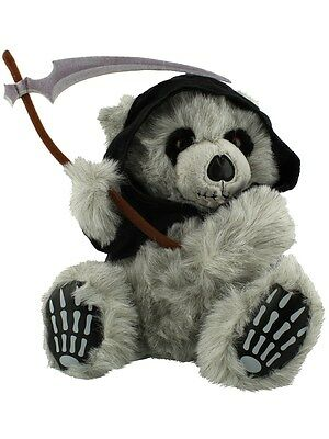 Spiral Ted The Grim Plush Toy 27cm