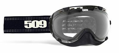 509 Aviator Goggles Night Vision Clear Lens Snowmobile Snow Nightvision Goggle