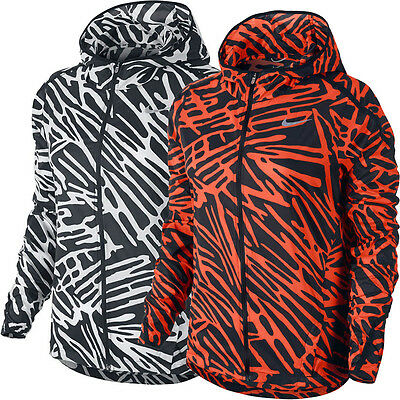 Nike Palm Impossibly Light Women's Running Jacket $120