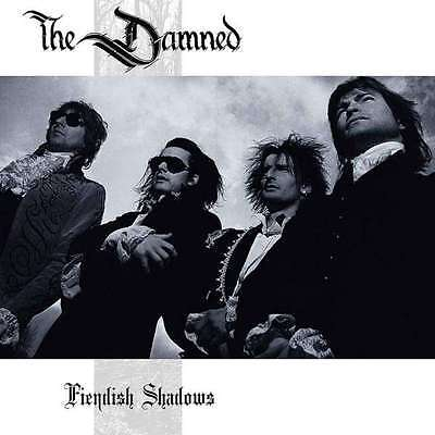 Damned, The - Fiendish Shadows NEW 2 x LP