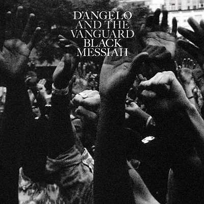 D'angelo And The Vanguard - Black Messiah NEW LP