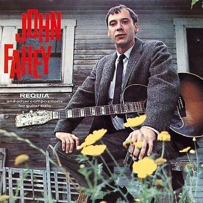 John Fahey - Requia [New CD] UK - Import