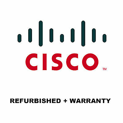 Lot of 2 - Cisco Catalyst 6000 Family Series 48-port 10/100 Base-T Fast Ethernet