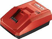 HIlti 2076996 Battery charger C 4/12-50 115V cordless systems