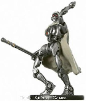 WOTC Star Wars Minis Revenge o/t Sith Bodyguard Droid #27 NM