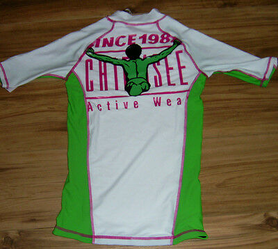 Chiemsee ENYA TOP/T-shirts to surf,SIZE UK 10/12,ACTIVE WEAR,SPORT,fitness