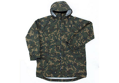 FOX Chunk NEW 10K Hydro CAMO Jacket 10000mm Waterproof & Breathable - All Sizes