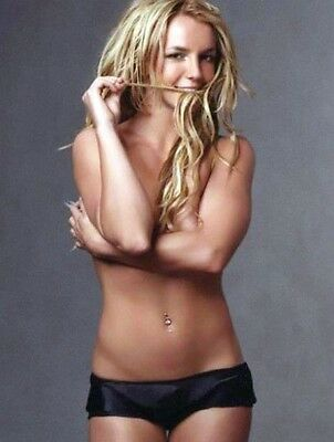 BRITNEY SPEARS (10) TEN 4X6  Pictures photos