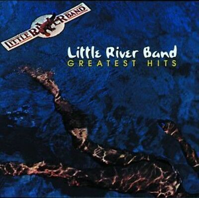 Little River Band - Greatest Hits [New CD] Germany - Import