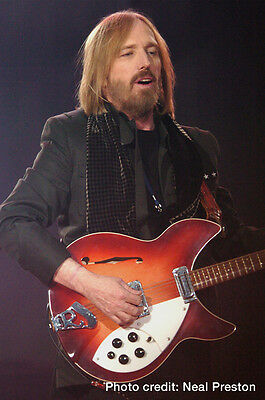 MC Tom Petty MusiCares Person of the Year Tickets + Rehearsals + Hotel for 2