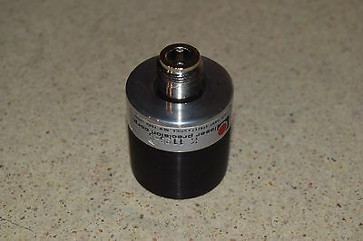 Laser Precision Corp K-1195-5 Laser Power Meter Heads - New (Aa1)
