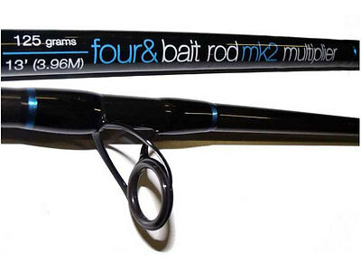 Anyfish Anywhere MK2 Four and Bait Beach rods - CLEARANCE