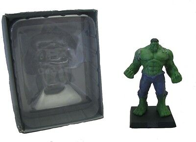 Eaglemoss Marvel Classic Collection Figur Spezial The Incredible Hulk 9,5 cm