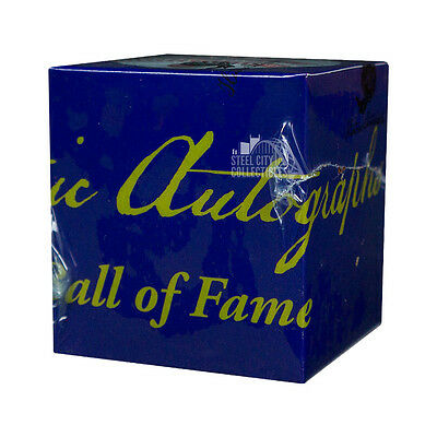 2016 Historic Autograph Company Ball of Fame Baseball Hobby Box