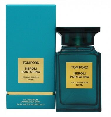 Tom Ford Private Blend Neroli Portofino Eau De Parfum 100Ml Spray. New