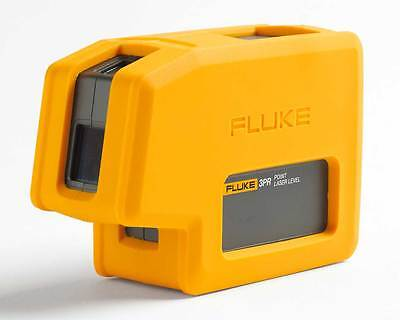 Fluke 3PR 3 Point Laser Level Red