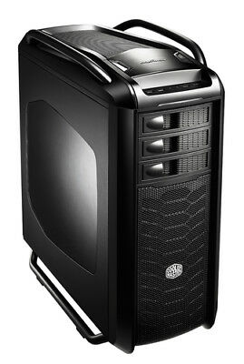 COOLERMASTER-COOLER MASTER COSMOS SE MIDI TOWER-COMPUTER AND ZUBEHöR   HARD NEW