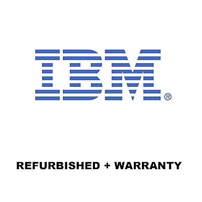 Lot of 2 - IBM Cable Ethernet Dongle/Emi Sup (PN: 02R9019)  Lot of 2 - IBM Cable