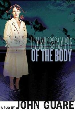 Landscape of the Body by John Guare Paperback Book (English)