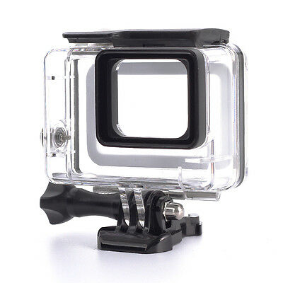 For Gopro HERO 5 HERO5 Waterproof Housing Protective Case Underwater Diving 45M