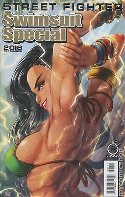 Street Fighter Swimsuit Special (2016 Udon) #1A NM