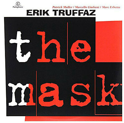 Erik Truffaz - Mask,the [Vinyl LP] (LP NEU!!!) 190295994747