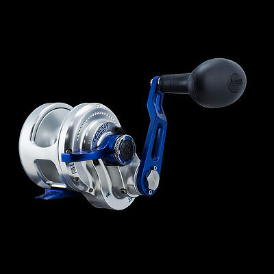 Accurate Boss Extreme Reels Single Speed - *FREE P&P!!* - CLOSING DOWN CLEARANCE