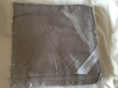 NEW Sealed DELTA AIRLINES FIrst Class WESTIN HEAVENLY IN FLIGHT Travel Blanket