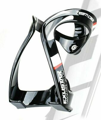 EXUSTAR E-BC501 Bike Bicycle Cycling Bottle Cage Holder Black