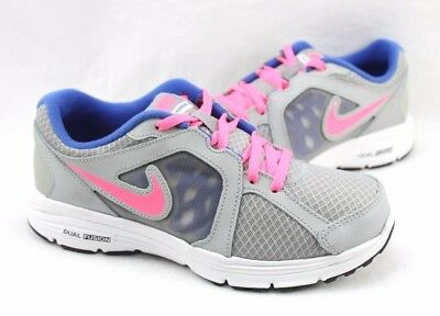 NIKE YOUTH SHOES DUAL FUSION RUN (GS) YOUTH SZ: 4, 5 Available 525593-005
