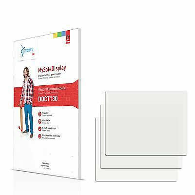 3x Vikuiti Screen Protector DQCT130 from 3M for iRiver H340