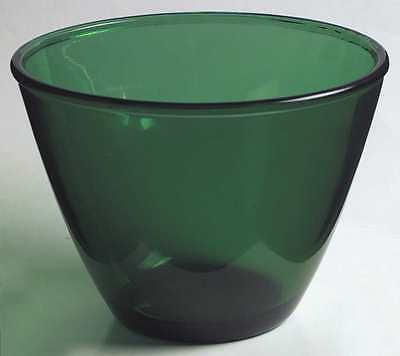 "Anchor Hocking FOREST GREEN Splash Proof 5 5/8"" Mixing Bowl 2336164"