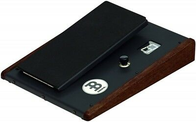 Meinl FX10 FX Pedal with 10 Different Sound Options