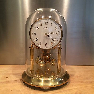 Bentima Mechanical Anniversary Torsion Clock