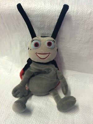 A Bugs Life Francis Beanie Toy