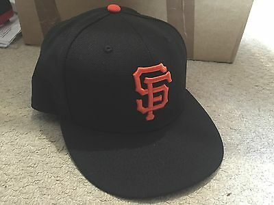 New Era 9Fifty San Francisco Adjustable Baseball Cap Genuine MLB Merchandise