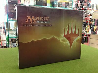MTG Magic Planechase Anthology - Cofanetto Box Full Set 2012 - NUOVO NEW SEALED