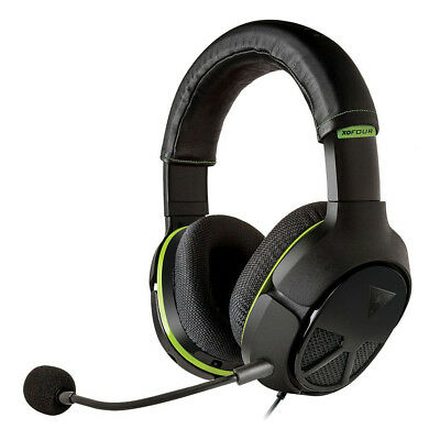 Turtle Beach XOFOUR-STEALTH Gaming Headset for Xbox One and Xbox One S in Black