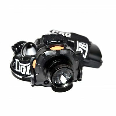 Tronix Pro Head Torch / Headlamp - 160 Lumens - TPHL1