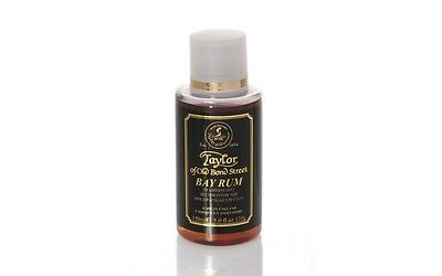 Taylor Bay Rum 150ml, Aftershave Cologne